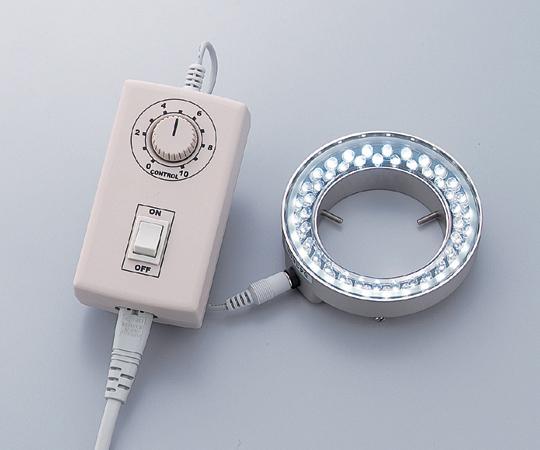 アズワン 1-7374-01 実体顕微鏡用白色LED照明 HDR61WJ/LP-210 1737401