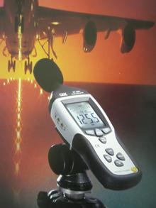 【受注生産品 納期-約2ヶ月】MK DT-8851 デジタル騒音計 DT8851