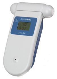 MK S-200 デジタル VOC計 S200