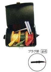 共立電気計器 [7100] 精密測定コードセット 7100