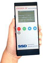 シシド静電 DX-02 静電電位測定器 フルセット付 DX02