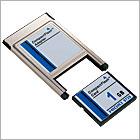 日置電機 9729 PCカード1G 9729【送料無料】