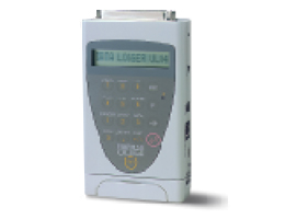 ユニパルス UL84 アナログ電圧入力 小型データロガー UL-84【送料無料】