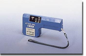 ニホンキンゾク [ATTER-58A] 携帯型検出器 ATTER58A【送料無料】