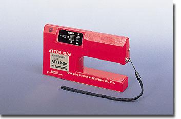 ニホンキンゾク [ATTER-153A] 携帯型検出器 ATTER153A
