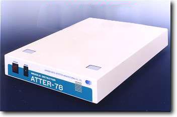 ニホンキンゾク ATTER-78 卓上検針器 ATTER78