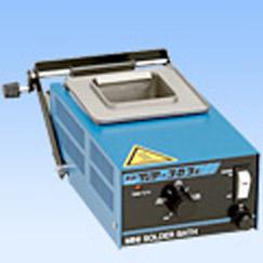 テクノデザイン [TOP-303B] ステレスSUS 316を使用Pbフリー対応の小型ハンダ槽 TOP303B