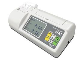 日本電色 WA-1 ポータブル水質計 WA1【送料無料】