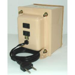 KM NDF-1100E 普及型降圧 電圧ダウン 変圧器 NDF1100E