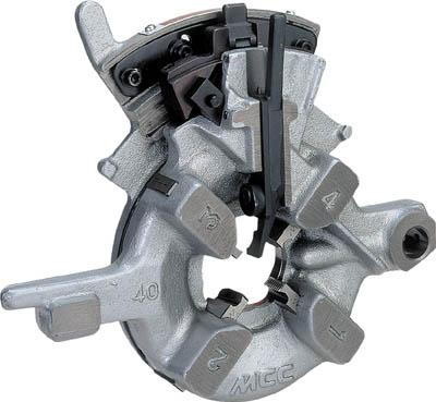 最高級のスーパー AMダイヘッド 1.1/2 MCC 1− AD40 松阪鉄工所 PMDAD-04【送料無料】:測定器・工具のイーデンキ PMDAD04-DIY・工具