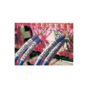 ヘラマンタイトン TAGN8L-4010 レーザープリンター用ラベル TAGN8L4010