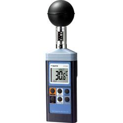 【予約受付中】【07月中旬以降入荷予定】佐藤計量器製作所 SATO SK-150GT 熱中症暑さ指数計 熱中症計 SK150GT【送料無料】