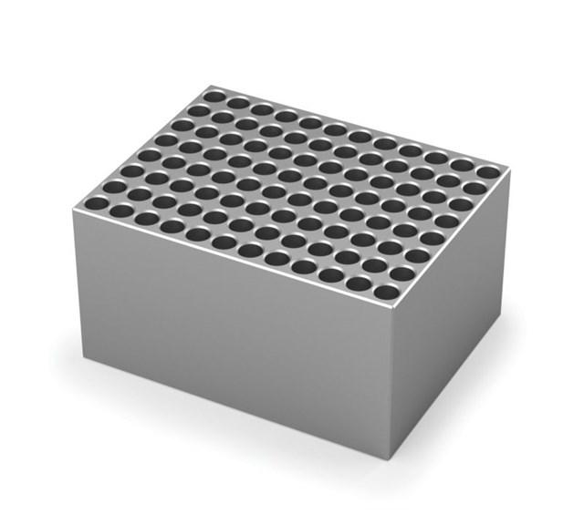 IKA [DB8.1] シングルサイズブロック