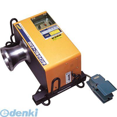 育良精機 [CW-2500D] ケーブル入線用ウインチ CW2500D