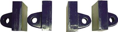 スーパーツール SUPERTOOL BUCPT U字溝吊クランプ内張型 BUC300H・500H 用拡張パッド