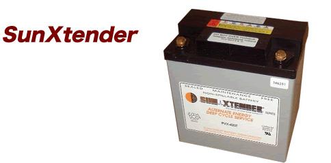 電菱 DENRYO PVX-2580L 直送 代引支払・他メーカー同梱不可 ディープサイクルバッテリー PVX2580L