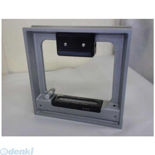 大菱計器製作所 大菱計器 AA201 精密角形水準器 JIS B7510 A級 呼び200 感度0.02 AA201