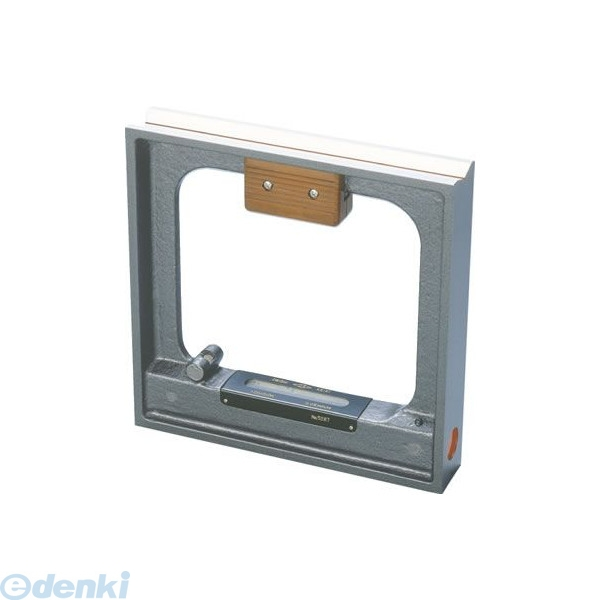 大菱計器製作所(大菱計器)[AB251] 角形水準器 工作用 呼び250 感度0.02 AB251