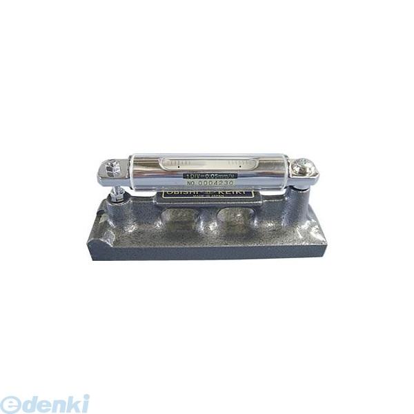 大菱計器製作所 大菱計器 AF152 調整式水準器 スターレット形 呼び150 感度0.1 AF152