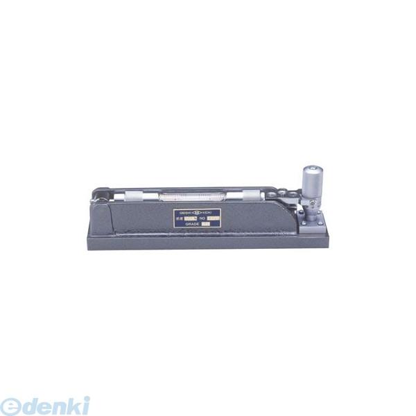 大菱計器製作所(大菱計器)[AG102] マイクロ式傾斜水準器 呼び0.02 AG102