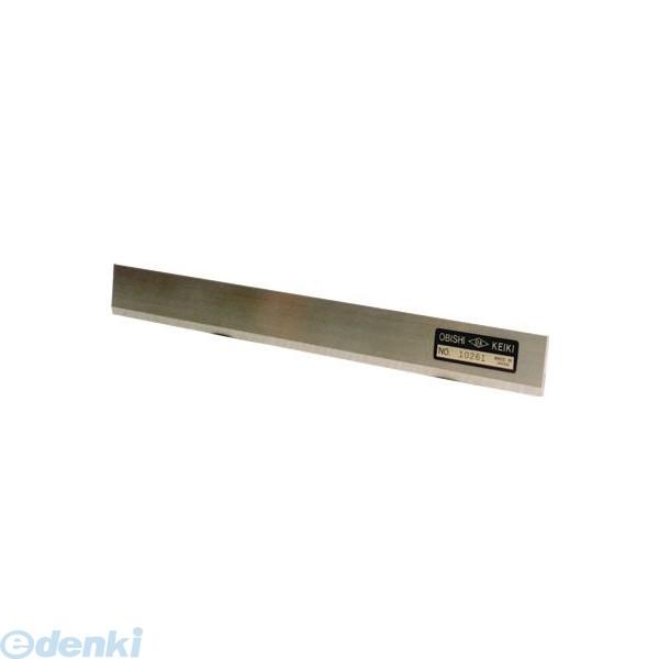 大菱計器製作所 大菱計器 EK208 ベベル形ストレートエッジ 非焼入品 呼び1500 1500×72×7 EK208