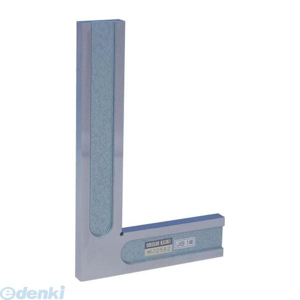 大菱計器製作所 大菱計器 FG105 アイ形直角定規 JIS 1級 呼び200 200×130×35×11 FG105