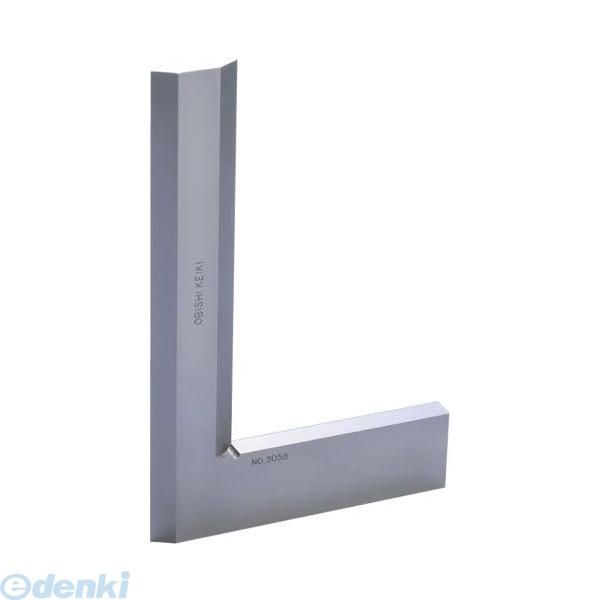 大菱計器製作所 大菱計器 FH102 刃形直角定規 お気にいる III形 呼び75 海外輸入 75×50×20×5
