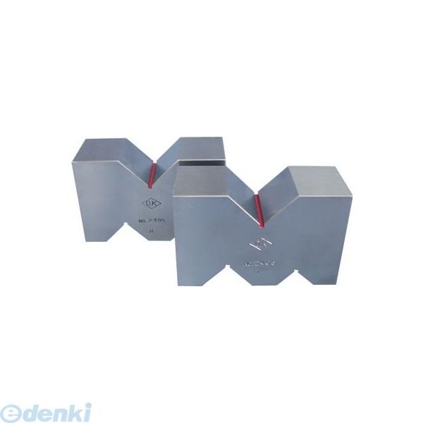 大菱計器製作所 大菱計器 JE204 鋳鉄製 A形 Vブロック 標準品 呼び100 100×58×35 JE204