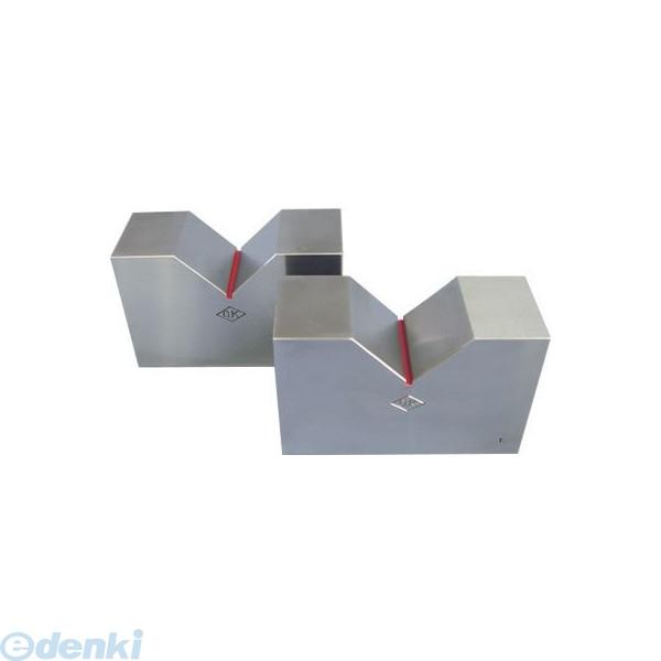 大菱計器製作所 大菱計器 JF202 鋳鉄製 B形 Vブロック 標準品 呼び100 100×68×40×45 JF202