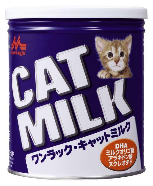 森乳サンワールド 4978007001800 ワンラック 270g 贈物 キャットミルク 日本メーカー新品