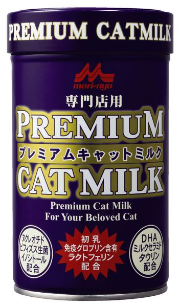 森乳サンワールド 激安卸販売新品 SALE 4978007001831 ワンラック プレミアム キャットミルク 150g