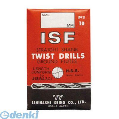 イシハシ精工 IS IS-SD-11.6 ストレートドリル 11.6mm 5入 ISSD11.6