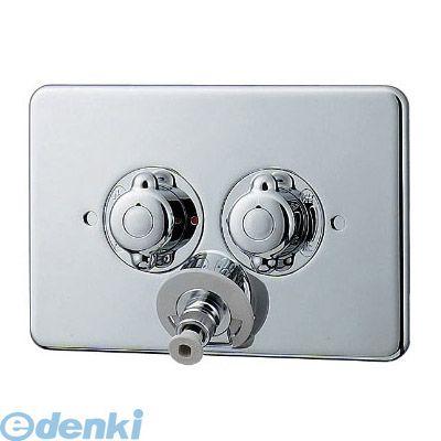 カクダイ [127-103K] 洗濯機用混合栓 127103K