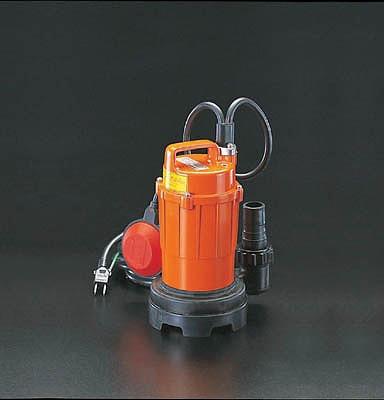 【キャンセル不可】[EA345JL-60] 32mm 汚水用水中ポンプ (60Hz) EA345JL60