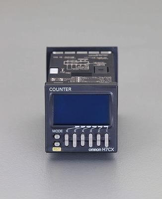 【個人宅配送不可】 EA940LJ-1 直送 代引不可・他メーカー同梱不可 電子カウンター 端子台タイプ EA940LJ1【キャンセル不可】