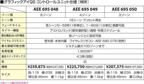 コイズミ照明 小泉照明 AEE695050 ライトコントローラ AEE-695050