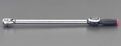 【個人宅配送不可】 EA723J-41A 直送 代引不可・他メーカー同梱不可 17-85Nm1/2 sq デジタル トルクレンチ EA723J41A【キャンセル不可】