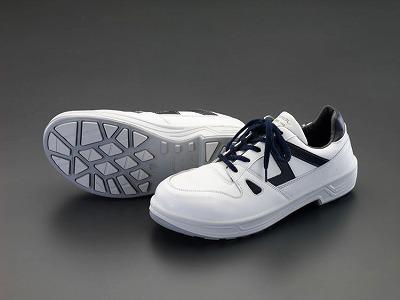 【ポイント最大40倍 1月10日限定 要エントリー】[EA998SF-25.5] 25.5cm安全靴 EA998SF25.5【キャンセル不可】