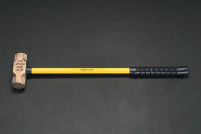【楽ギフ_のし宛書】 4.5Kg ・他メーカー同梱 EA642KL4.5【キャンセル】:測定器・工具のイーデンキ ノンスパーク 直送 EA642KL-4.5 スレッジハンマー 【個人宅配送】-DIY・工具