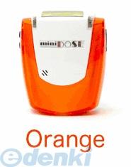 【海外手配品 納期-約1.5ヶ月】[PRM1100-R01-D012-000] 放射線測定器 miniDOSE PRM1100 オレンジ PRM1100R01D012-000【送料無料】