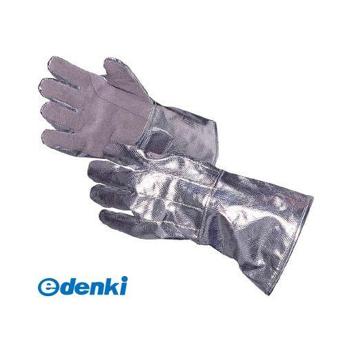 【あす楽対応】日本エンコン [5060] アルミ5指手袋