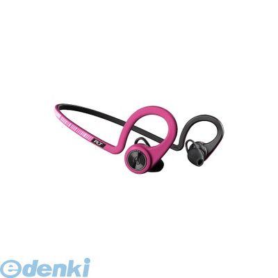【スーパーSALEサーチ】】Plantronics [BACKBEATFTI-PNK] Bluetooth ワイヤレスヘッドセット【ピンク】 BackBeat Fit 【NEW】 BACKBEATFTIPNK【送料無料】