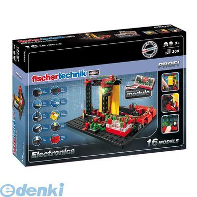フィッシャーテクニック PR-18 電子回路学習キット PR18