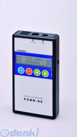 FIGARO フィガロ技研 FCDR-05 フィガロCO2モニター FCDR05
