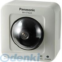 パナソニック Panasonic BB-ST162A ネットワークカメラH.264対応屋内有線 BBST162A【送料無料】