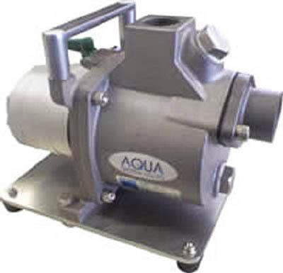 【個数:1個】アクアシステム アクア ACH20AL 直送 代引不可・他メーカー同梱不可 アクア エア式ハンディ遠心ポンプ 灯油・軽油・オイル