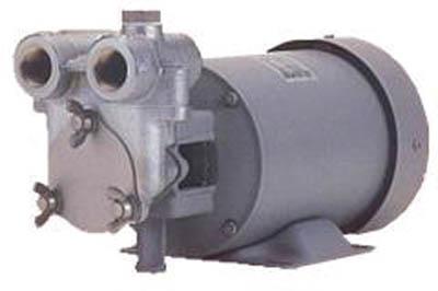 【個数:1個】アクアシステム アクア MC20S 直送 代引不可・他メーカー同梱不可 ステンレス製モーターベーンポンプ 固定100V