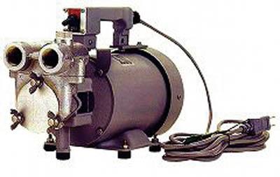 【個数:1個】アクアシステム アクア MCH20S 直送 代引不可・他メーカー同梱不可 ステンレス製モーターベーンポンプ ハンディ100V