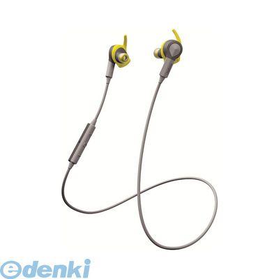 Jabra 4582253542187 SPORT COACH Wireless Yellow