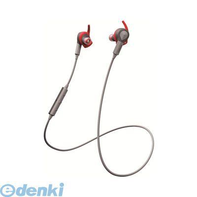 Jabra 4582253542200 SPORT COACH Wireless Red
